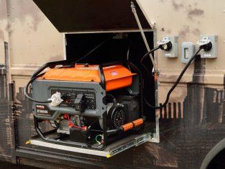 standby generator