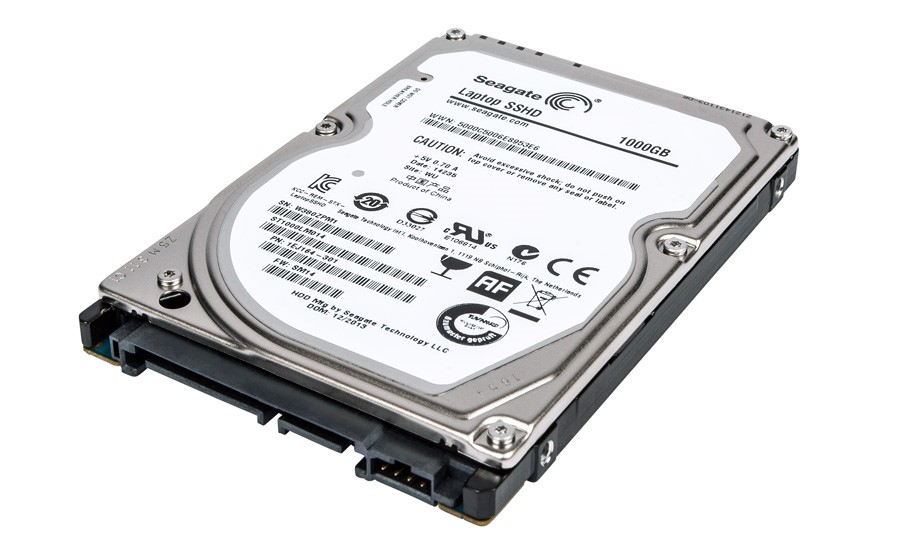 Solid State Hybrid Drives
