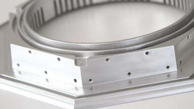 Aluminum CNC Machining