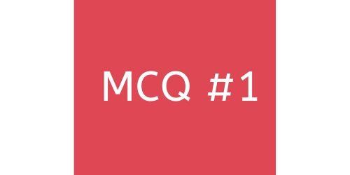 Electrical MCQ1