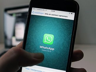 Messages to Customers Using WhatsApp API