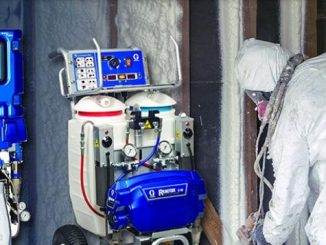 Different Spray Foam Application Requirements