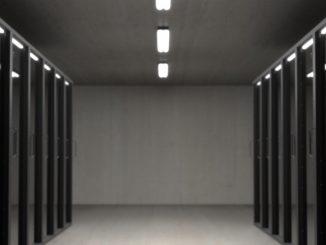 cabinet data center