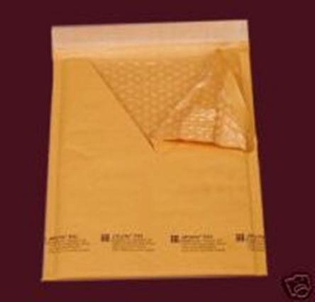 Bubble Mailers Image