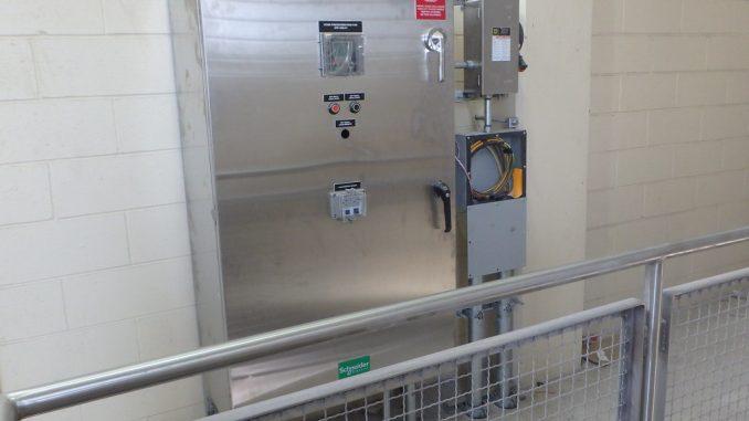 VFD Installation Consideration
