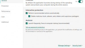 Kaspersky Internet Security 2020 Review