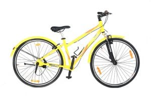 Steedcycles Chainless Bicycle for Women