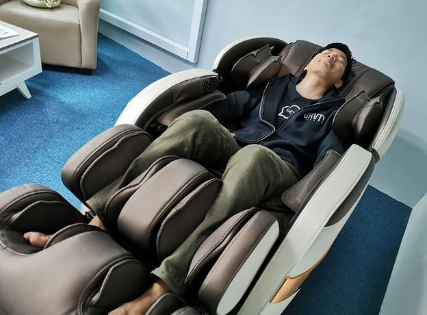 Can I Utilize A Massage Chair Daily