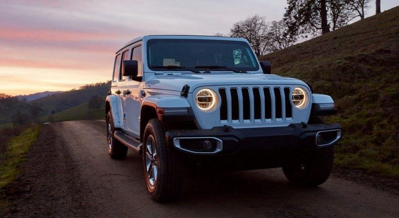 Tips For Buying A Used Jeep Wrangler
