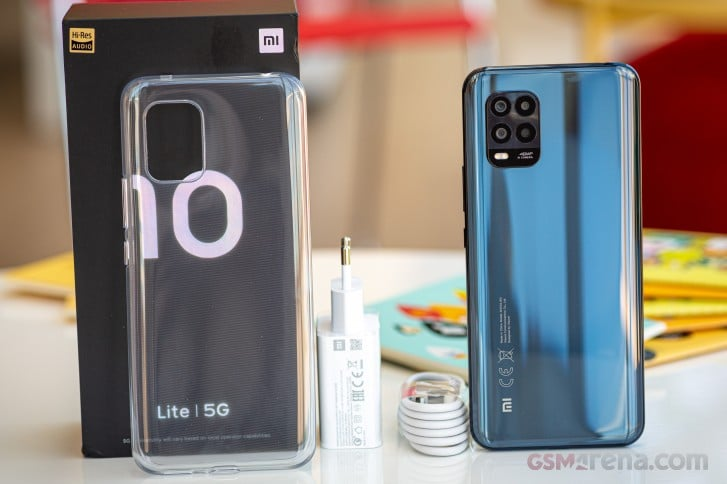 Xiaomi Mi 10 Lite 5G Honest Review || Features & Specification || And The Most Underrated Phone for 2020
