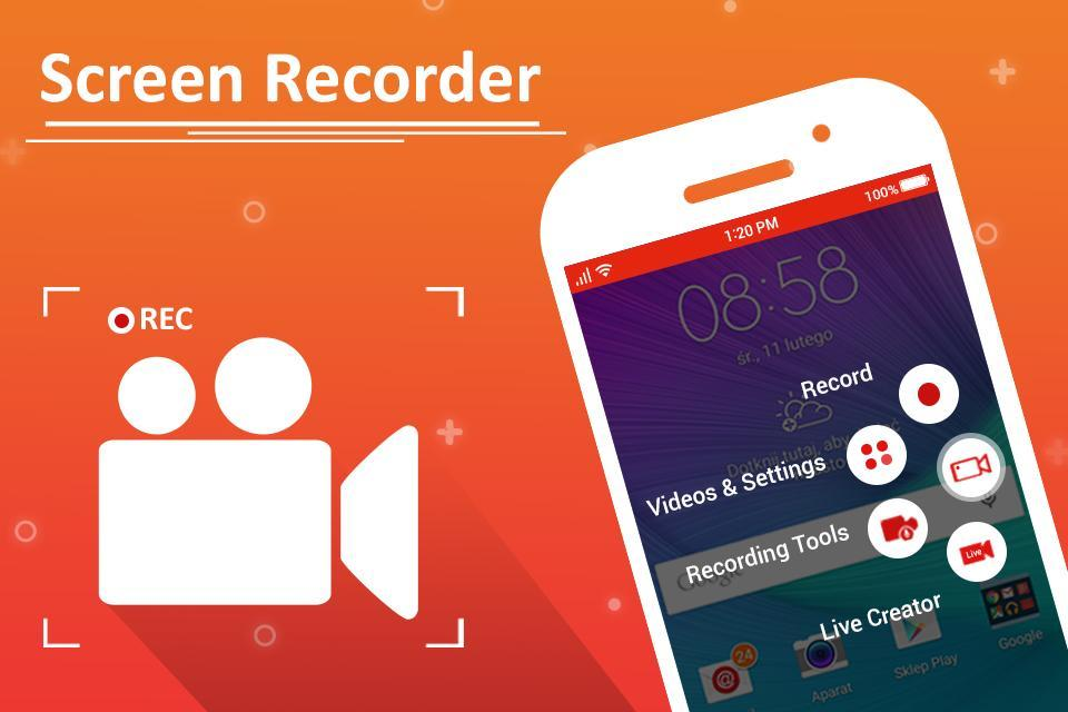 How recording of screen track your teen's activities on a cellphone?