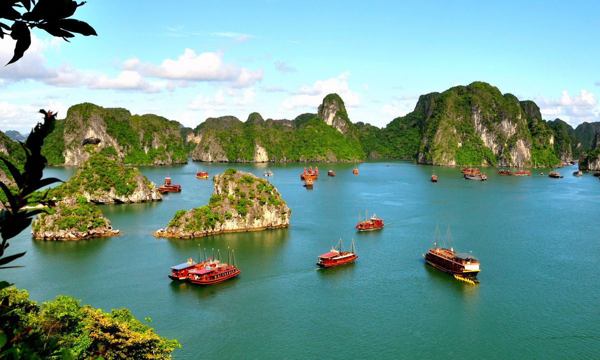 6 Reason for Travel To Vietnam At Least Once
