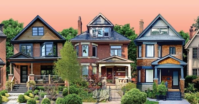 Best Places to Live in Toronto