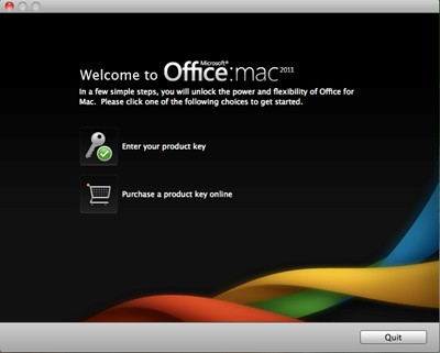 How Do I Get Microsoft office product key for Mac?