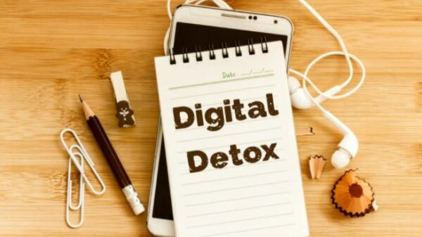 Digital Detox and Its Benefits
