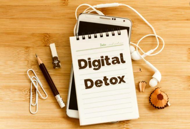 Digital Detox and Its Benefits