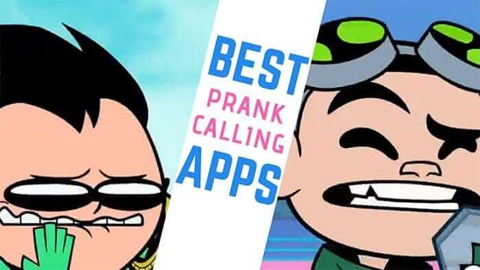 Try These Fun Apps for Birthday Prank Calls