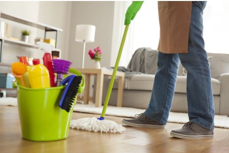 Deep Cleaning Hacks for Your Home