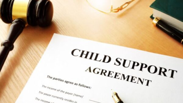 How Can A Child Support Lawyer Help My Case
