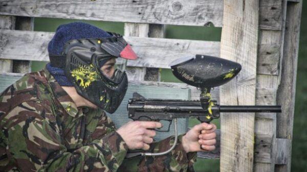 How Much Do Paintball Guns Cost