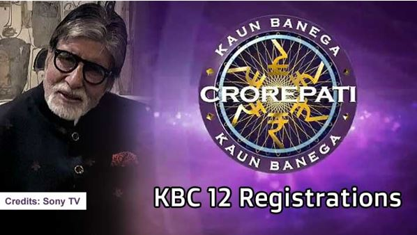 How to get registered in KBC