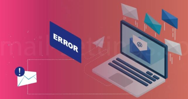 How to solve [pii_email_c75373ce5b34bf577425] Error?