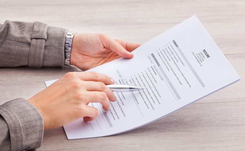 Reasons that can have a Positive Effect on your resume