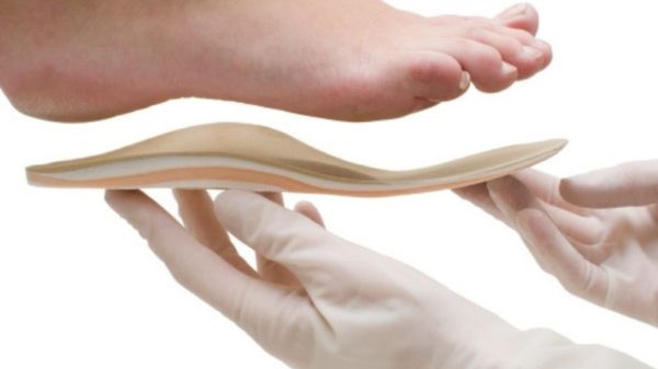 Remove the Obstacle of Overpronation Through Insoles