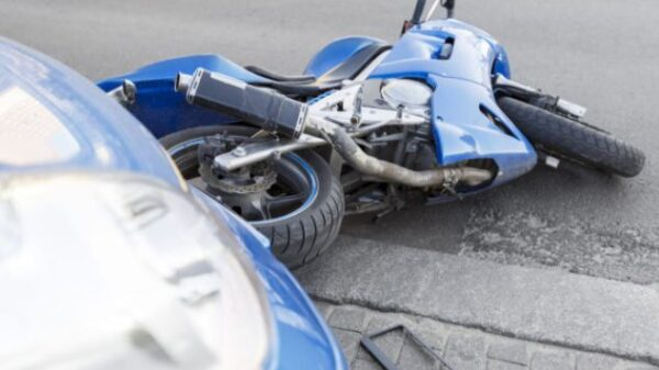 When to Hire a Motorcycle Accident Attorney
