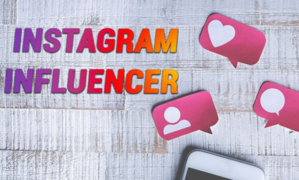 Who is an Instagram influencer?