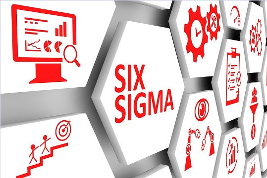 Why Six Sigma Black Belt Certification Sought after by Big Businesses
