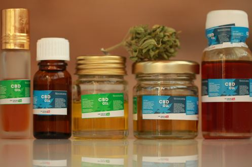 About the Legalities of CBD Wholesale
