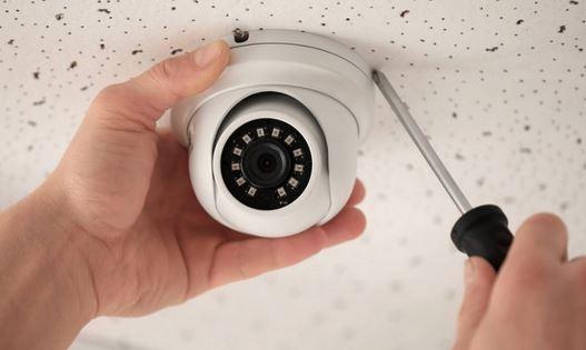 CCTV Installation Sydney