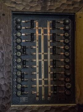 Circuit Breaker & Electrical Wiring
