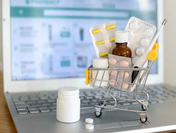 Here's How to Order Prescriptions Online