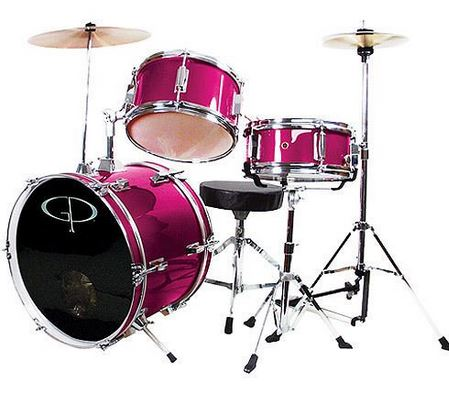 How To Buy The Correct Drum Set For Your Child