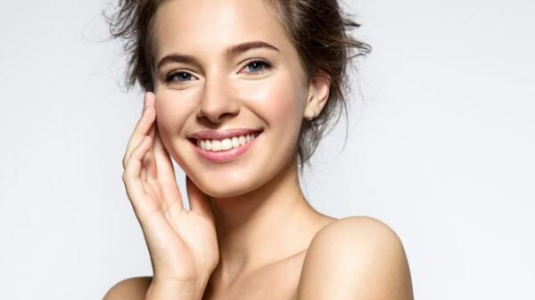 How to Look Pretty Without Makeup