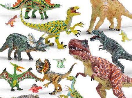 Importance Of Unique Dinosaurs Toys For Children