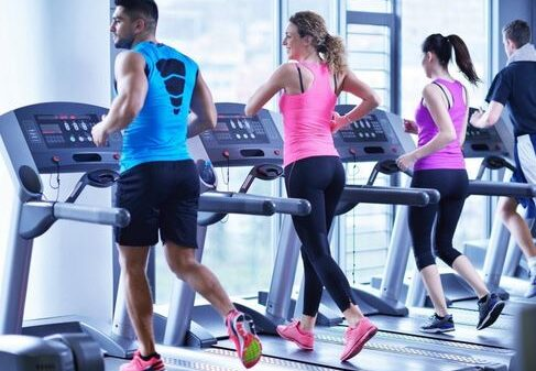 Things You Should Consider When Buying An Exercise Treadmill