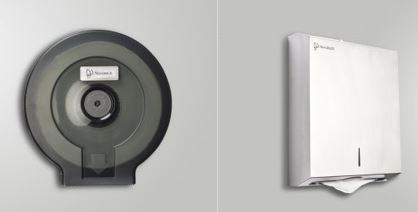 Tissue Dispensers