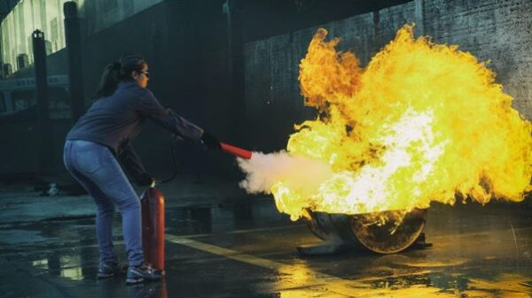 Top Rated Fire Extinguisher
