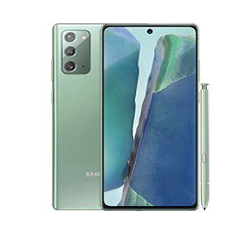 Which Samsung Galaxy 5G Smartphone To Get