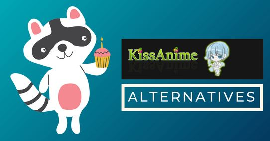 best kissanime alternative sites
