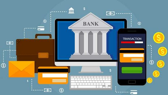 Digital transformation in banks