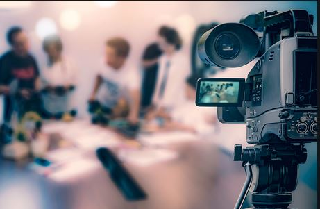 Film Production Company for Your Project