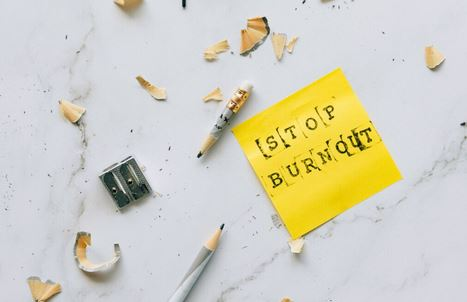 How To Cope With Burnout