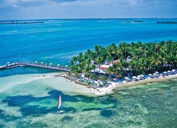 Picnic Island Florida Keys
