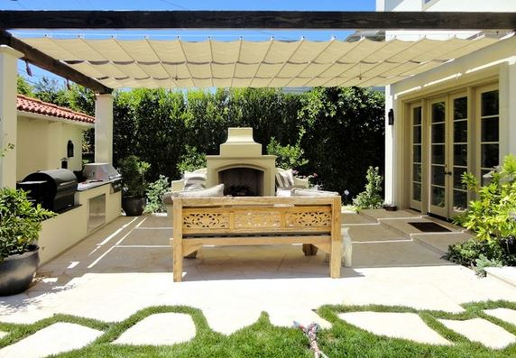 Protect Your Patio with Covers