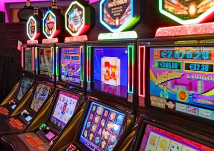 The Best Online Game Slots To Play Now