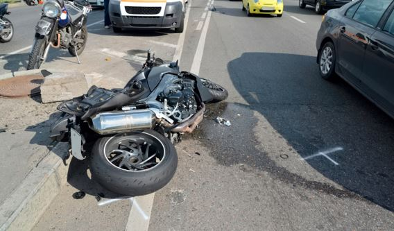 The Top 4 Motorcycle Dangers to Watch Out For